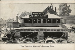 The Original Kimball's Lobster Shop