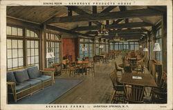 Dining Room - Ashgrove Products House, Ashgrove Farms