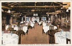 The Dining Room, Hotel El Tovar