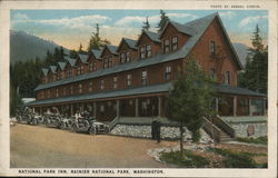 National Park Inn