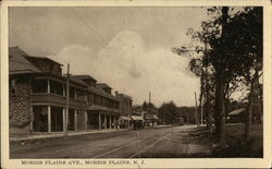 Morris Plains Ave.