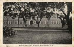 Southport High School