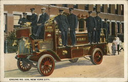 Fire Engine No. 239