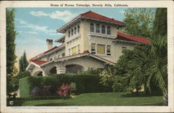 Home of Norma Talmadge