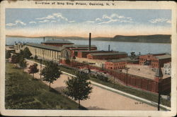 View of Sing Song Prison
