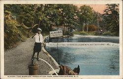 Alnoba (The Warrior) Reservation Park