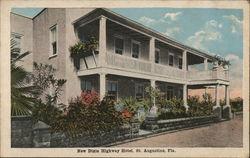 New Dixie Highway Hotel