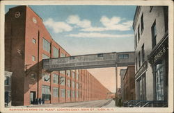Remington Arms Company Plant