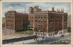 Barnard College, Columbia University