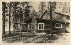 Northern Pine Camp