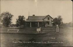 First Tee, Detroit Country Club