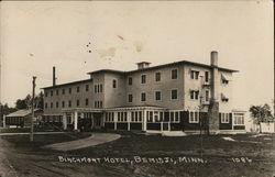 Birchmont Hotel