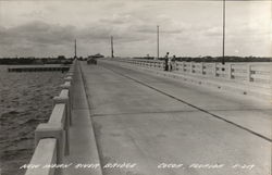 New Indian River Bridge