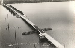 The Indian River and Causeway