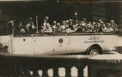 Elife Touring Bus