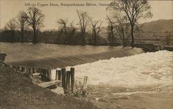 Upper Dam, Susquehanna River