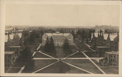 View of Vassar Campus