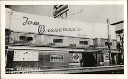 Tom Breneman's Famous Hollywood Restaurant