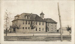 Old School House, Iowa?