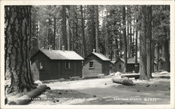 Manzanita Lake Lodge