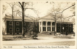 The Dormitory, Soldiers Home