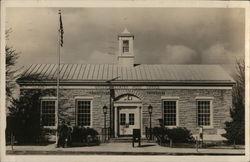 US Post Office