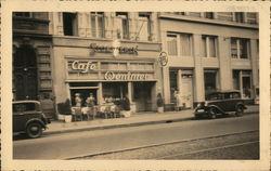 Cafe Wemmer