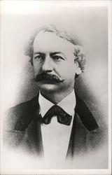 General William L.(Mudwell) Jackson (1825-1890)