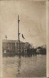 High Diving Competition, University of Missouri