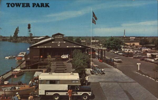 Tower Park