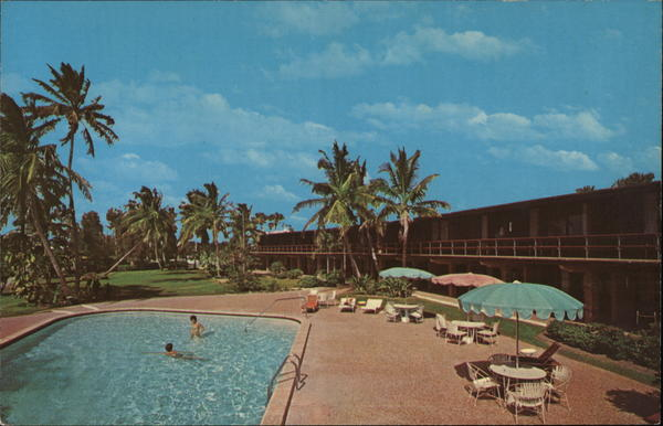 Atlantis Country Club & Inn