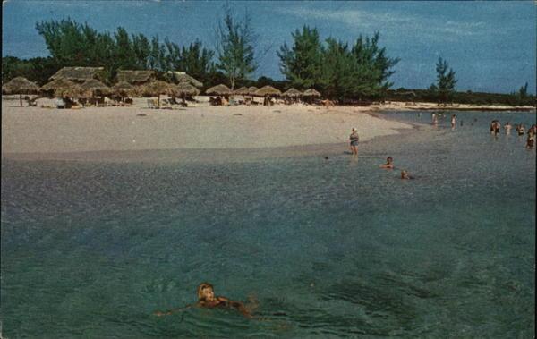 The Balmoral Beach Hotel