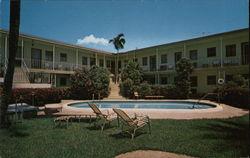 Stellamar Beach Apartments