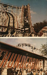 "Kennywood, ""Coaster Capital of the World"""