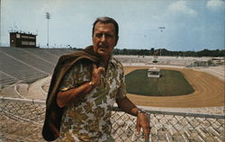 The ole pea-picker himself, Tennessee Ernie Ford