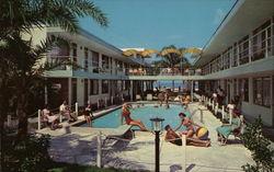 Sea Castle Motel
