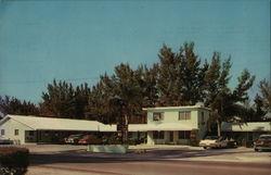Ebb-Tide Motel