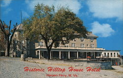 Hilltop House Hotel and Conference Center