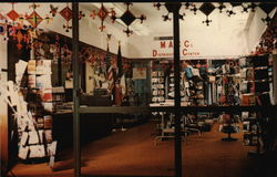 Mexican American Cultural Center Bookstore