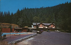 Famous Patrick Creek Resort
