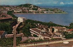 View of Nam Wan Bay