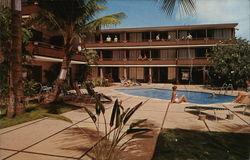 White Sands Hotel, Waikiki