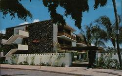 White Sands Waikiki Hotel Apartment