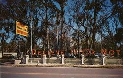 Ripley Believe it or Not Museum