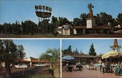 Motel El Rancho