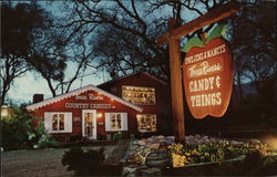 Three Rivers Candies & Gifts