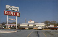 Hollywood Diner LTD.