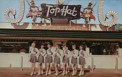 The Top Hat Drive-In