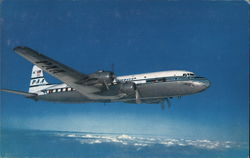 Pan American Airlines Super-6 Clipper