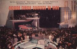 General Motors Motorama of 1955